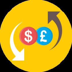 Выгрузка цен в валюте