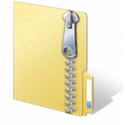 Выгрузка файлов по подкатегорниям